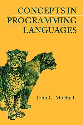 Concepts of Programming Language By Mitchell, John C.
