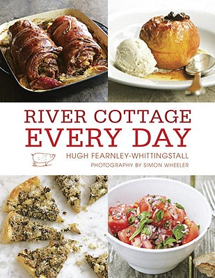 River Cottage Every Day By Fearnley-Whittingstall, Hugh